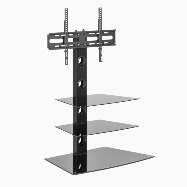 Rio MMT-CB55 Cantilever TV stand for 32 inch to 55 inch flat screens