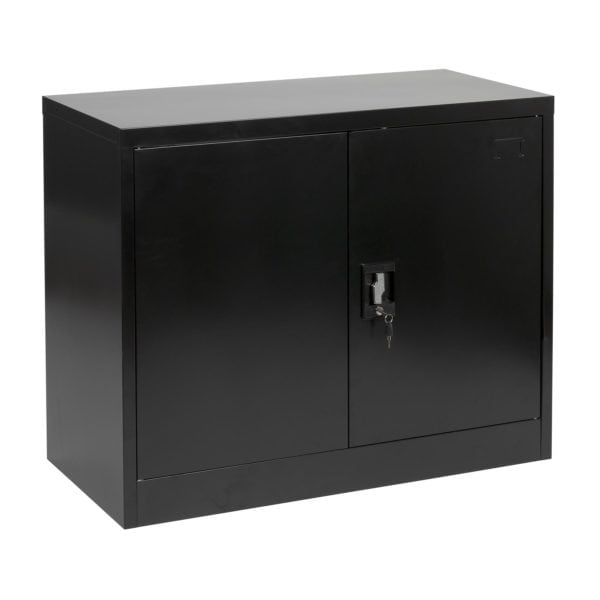 Fc A9 730 Black Metal Cabinet Main